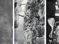 Skandali i pikturave të  Gustav Klimtit me nudo në universitet