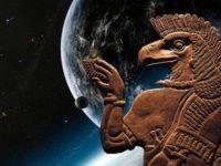 Anu, burimi suprem/ Magjia e legjendave të Sumerëve të lashtë, që nuk gjendet askund tjetër