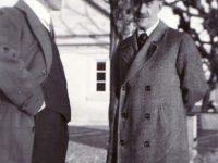 Thomas Mann/NJË NOBEL PËR HERMANN HESSEN!