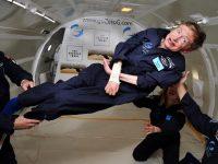 4 teoritë e çuditshme të Stephen Hawking që dolën të vërteta