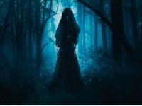 Gruaja misterioze,tregim nga Ervin Nezha