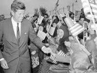 Rinia e Xhon Kenedit dhe vizioni i tij për Amerikën