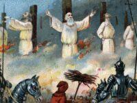 Mallkimi i tij tmerroi Evropën: Kush ishte Zhak dë Molej, Mjeshtri i fundit i Madh i Kalorësve Tempullarë