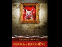 """RECENSION PËR ROMANIN """"FERMA E KAFSHËVE """" TË GEORGE ORWELL"""