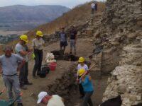 Rifillojnë gërmimet në parkun arkeologjik të Finiqit