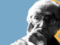 Më i mençuri njeri që kam parë. Fjalimi i jashtëzakonshëm i José Saramagos mbi gjyshërit