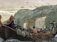 Një murg italian shkroi mbi Amerikën 2 shekuj para ekspeditës së Kristofor Kolombit